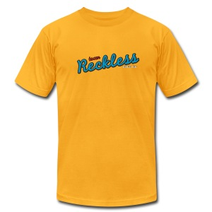 Men's Team Reckless shirt - Men's Fine Jersey T-Shirt
