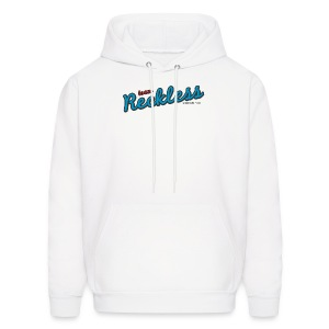 Men's Team Reckless Hoody - Men's Hoodie