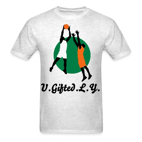 Gifted Tee - Men's T-Shirt