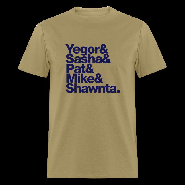 1997-1998 Legacy Shirt