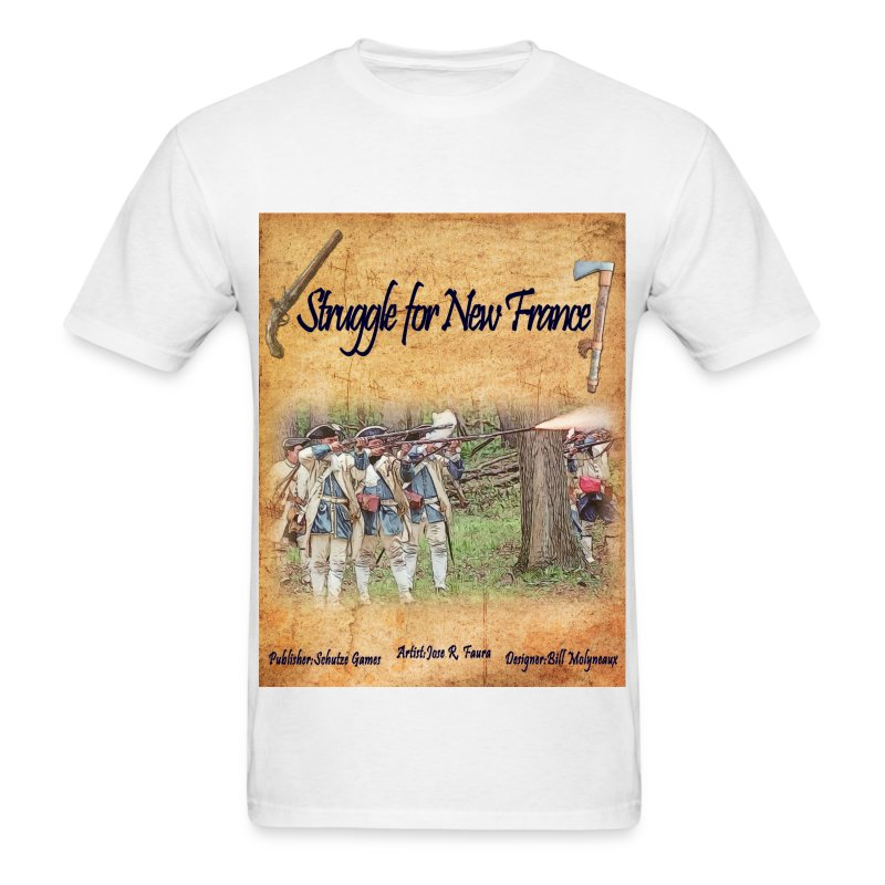 SFNF Std - Men's T-Shirt