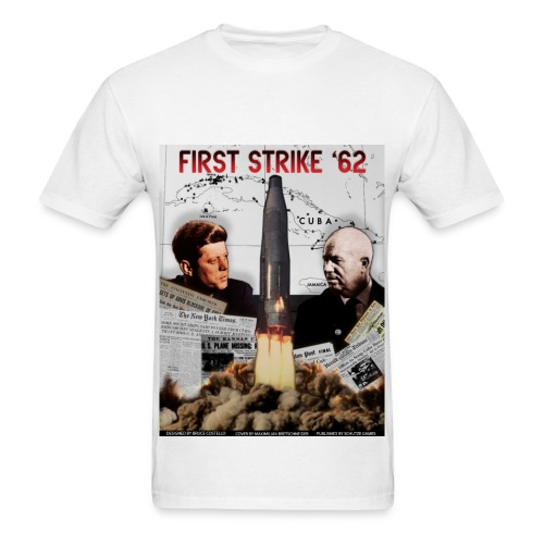 FS62 std - Men's T-Shirt