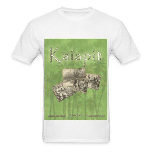 kaiapit std - Men's T-Shirt