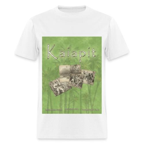kaiapit std - Men's T-Shirt