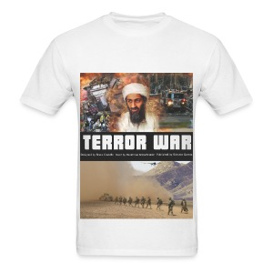 terror std - Men's T-Shirt