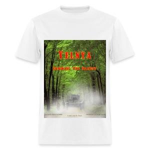 yelnya std - Men's T-Shirt