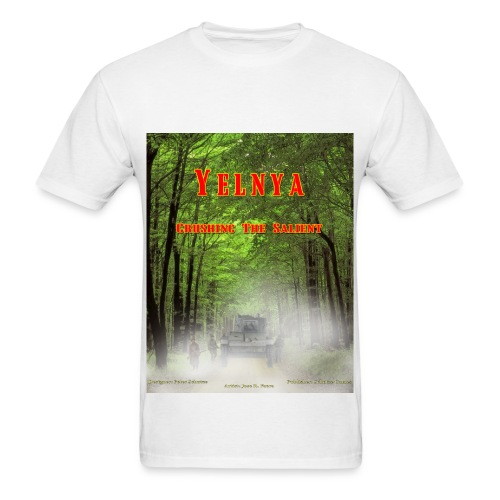 yelnya std - Men's T-Shirt
