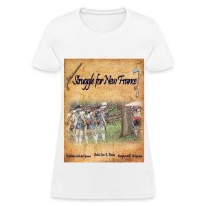 SFNF Std women - Women's T-Shirt