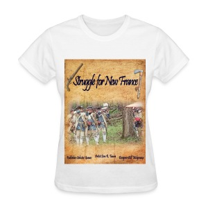 SFNF Std women - Women's T-Shirt
