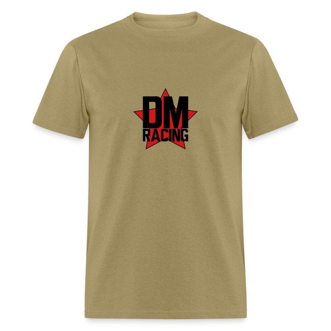 DM Racing Logo