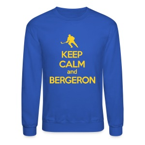 Keep Calm Patrice - Crewneck Sweatshirt