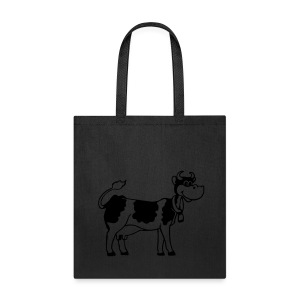 Moo Cow - Tote Bag