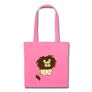 Lion  - Tote Bag