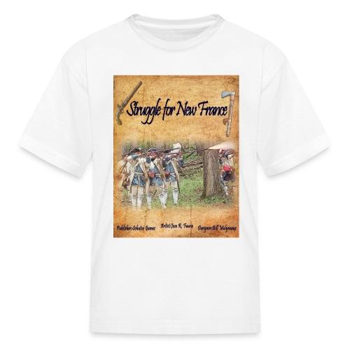 SFNF kids - Kids' T-Shirt