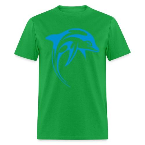 Dauphin Shirt (Mens) - Men's T-Shirt
