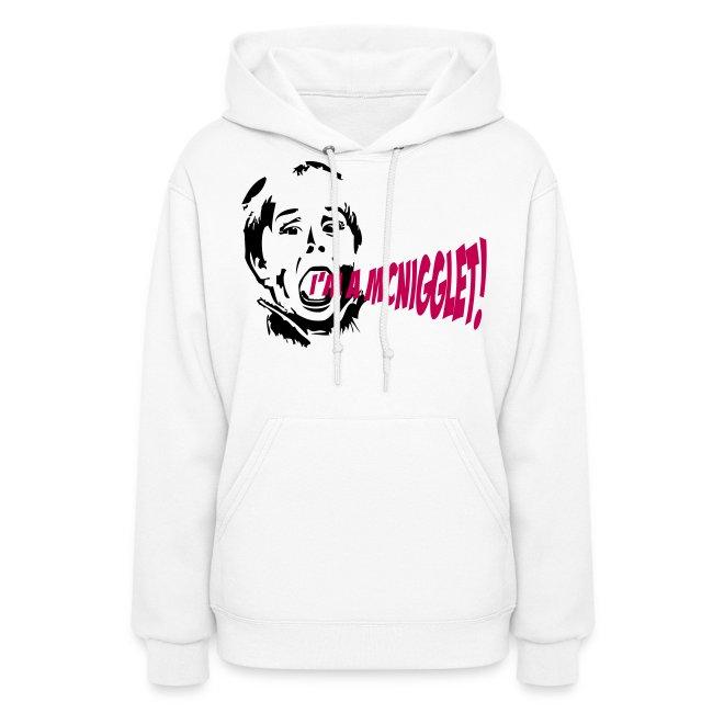 Tell 'Em Sweatshirt