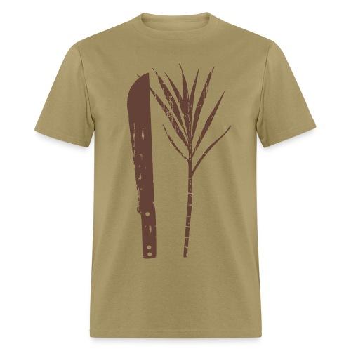 Cut Cane - Men's T-Shirt