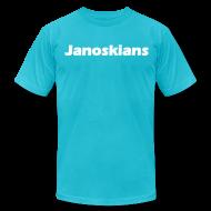 T-Shirts ~ Men's T-Shirt by American Apparel ~ JANOSKIANS