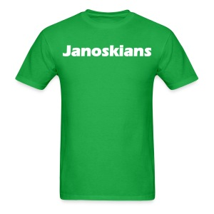 JANOSKIANS - Men's T-Shirt