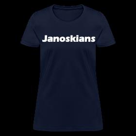 JANOSKIANS ~ 625