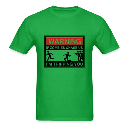 Zombies 2 - Men's T-Shirt