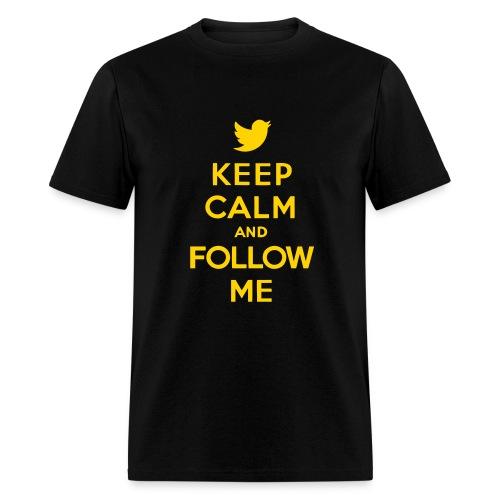 Follow Me - Men's T-Shirt
