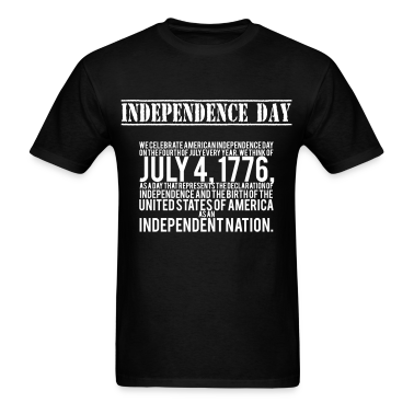 independence6 T-Shirts