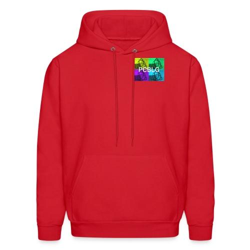 PCB Logo Hoodie - Men's Hoodie