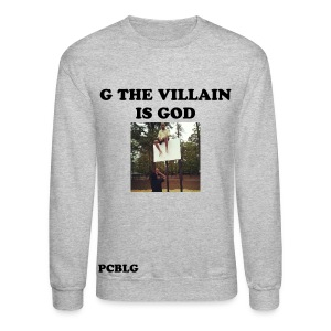 G The Villain Sweater - Crewneck Sweatshirt