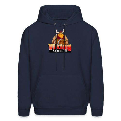 Valhalla's Favourite Hoodie - Men's Hoodie