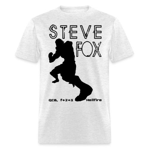 Steve Fox - HellFire light - Men's T-Shirt