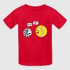 yellow fever Kids' Shirts - Kids' T-Shirt