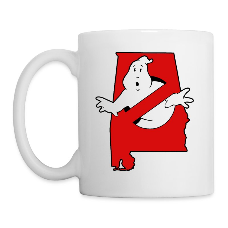 ALGB Coffee Mug - Coffee/Tea Mug