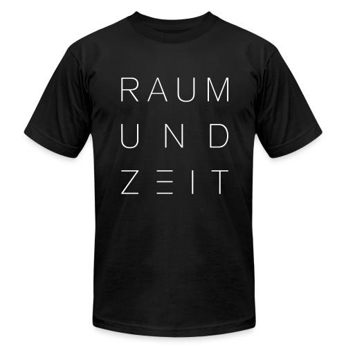 Raum und Zeit Official Album Shirt - Men's  Jersey T-Shirt