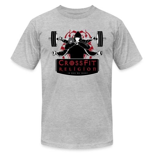 SALE! $15.00 at CFR only- Click 4 details - Men's Fine Jersey T-Shirt