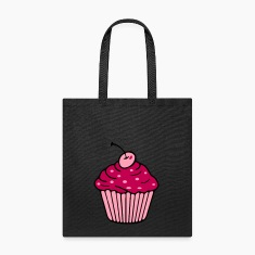 Cupcake Bags & backpacks