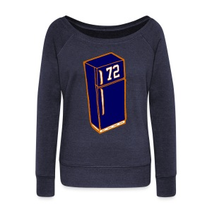 Fridge - Women's Wideneck Sweatshirt