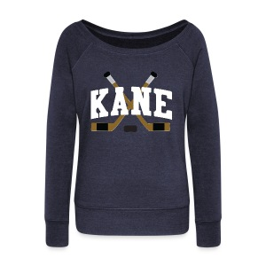 kanesticks - Women's Wideneck Sweatshirt