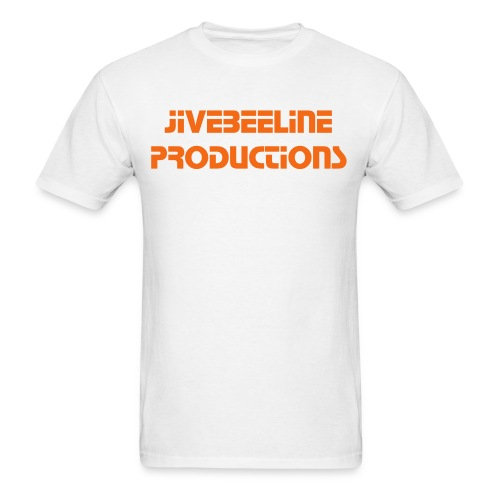 JiveBeeline Productions basic T-shrt - Men's T-Shirt