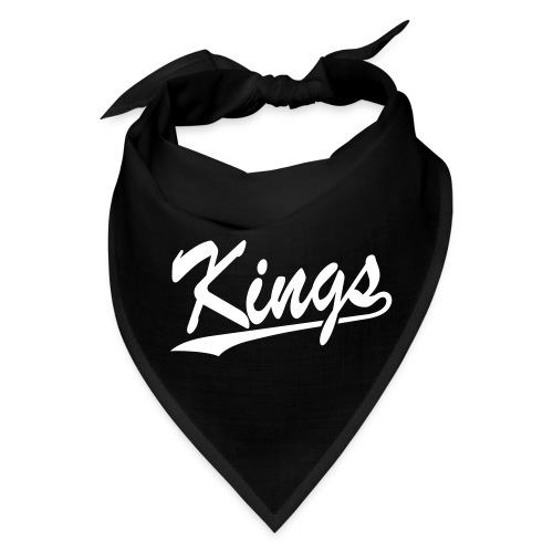 Kings Bandana - Bandana