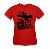 Women's T-Shirts ~ Women's T-Shirt ~ Aim High (women's)