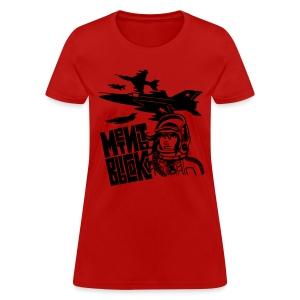 Aim High (women's) - Women's T-Shirt