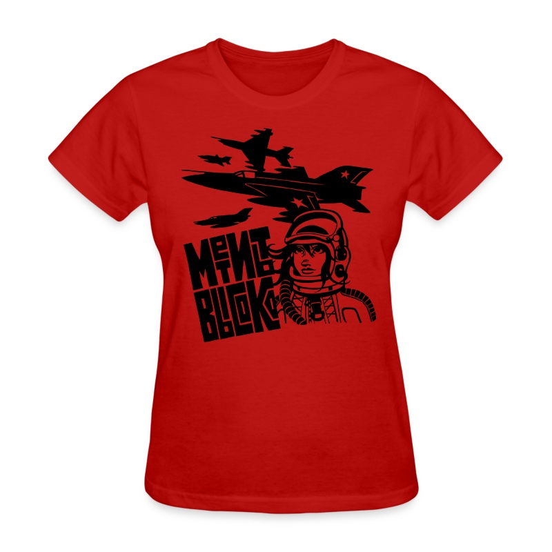 Aim High (women's) - Women's T-Shirt
