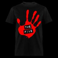 T-Shirts ~ Men's T-Shirt ~ The Five standard