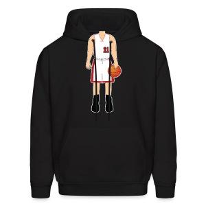 11 hoodie - Men's Hoodie