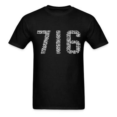 716 hearts buffalo new york clothing apparel shirt t shirt for Custom t shirts buffalo ny