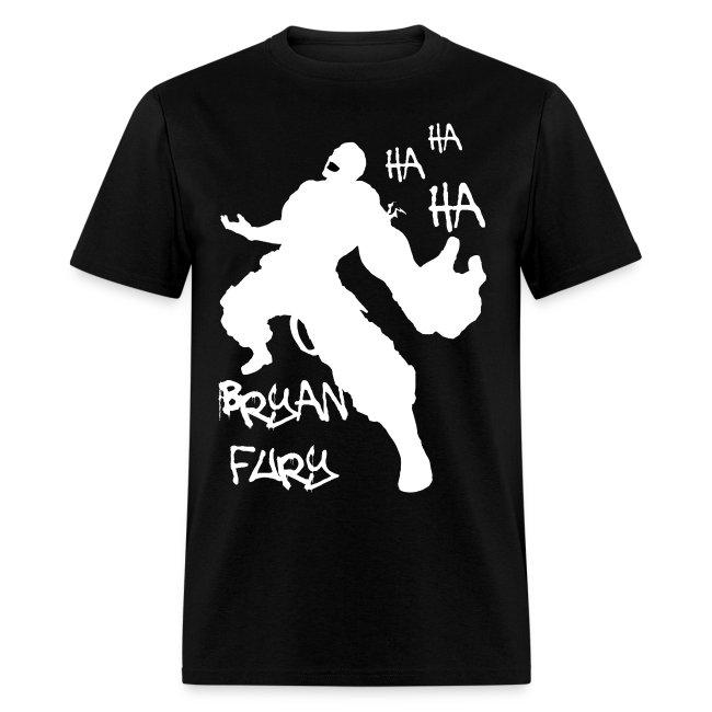 Bryan Fury Ha Ha Ha (Dark)