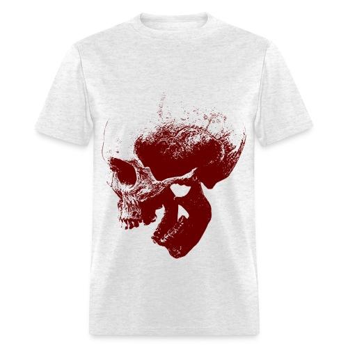Mens Skull Collection 4  - Men's T-Shirt