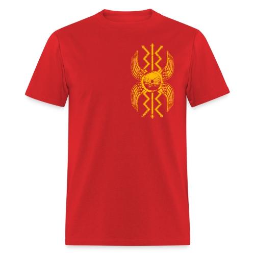 Veni, Levavi, Vici - Men's T-Shirt