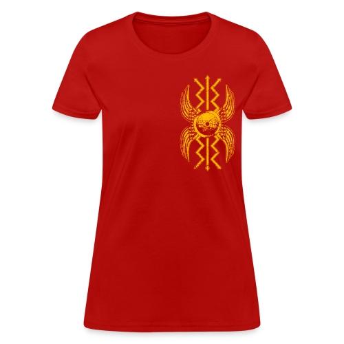 Veni, Levavi, Vici - Women's T-Shirt